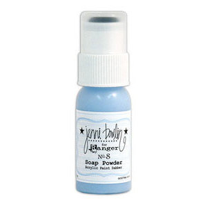 Ranger Ink - Jenni Bowlin - Acrylic Paint Dabber - Soap Powder