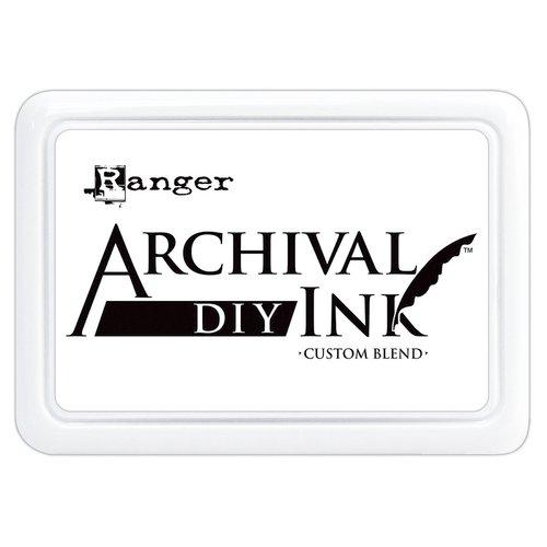 Ranger Ink - Archival Ink Pad - DIY