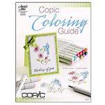 Annie's Attic - Idea Book - Copic Coloring Guide
