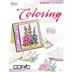 Annie's Paper Crafts - Copic Coloring Guide - Level 4 - Fine Details