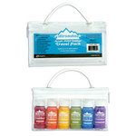 Ranger Ink - Adirondack - Acrylic Paint Dabber Travel Pack