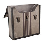 Tim Holtz - Idea-ology Collection - Storage Case - Paper Valise