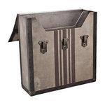 Tim Holtz - Idea-ology Collection - Storage Case - Paper Valise