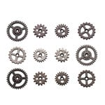 Tim Holtz - Idea-ology Collection - Mini Gears
