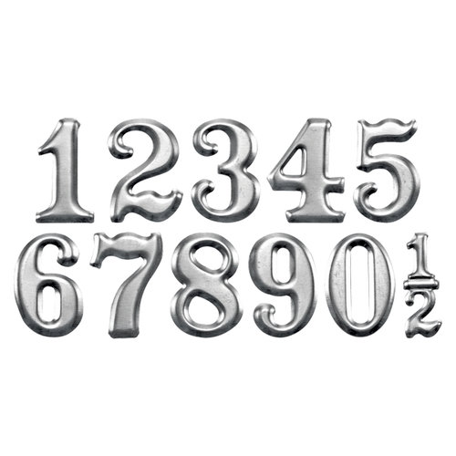 Tim Holtz - Idea-ology Collection - Mini Numerals