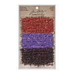 Tim Holtz - Idea-ology Collection - Christmas - Tinsel Twine - Autumn