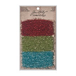 Tim Holtz - Idea-ology Collection - Christmas - Tinsel Twine - Winter