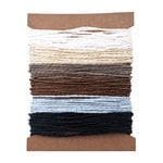 Tim Holtz - Idea-ology Collection - Paper String - Solids