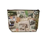 Tim Holtz - District Market Collection - Idea-ology - Clutch - Destinations