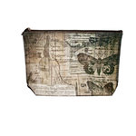 Tim Holtz - District Market Collection - Idea-ology - Clutch - Crowded Attic