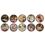 Bottle Cap  Inc - Vintage Edition Collection - Bottle Cap Images - Nostalgic 2 - 1 Inch