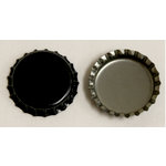 Bottle Cap  Inc - Vintage Edition Collection - Vintage Bottle Caps  - Black