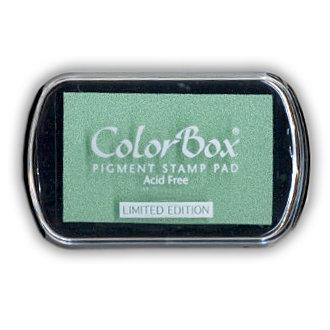 ColorBox - Limited Edition - Pigment Inkpad - Zen Garden