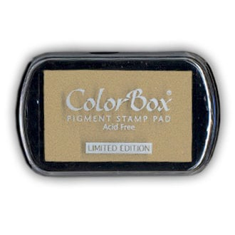 ColorBox - Limited Edition - Pigment Inkpad - Wheatgrass