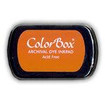 ColorBox - Archival Dye Inkpad - Pumpkin Pie