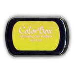 ColorBox - Archival Dye Inkpad - Lemon Drop