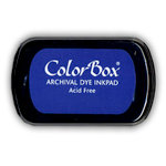ColorBox - Archival Dye Inkpad - Moody Blue