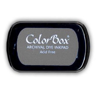 ColorBox - Archival Dye Inkpad - Seattle Sky