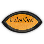 ColorBox - Cat's Eye - Archival Dye Inkpad - Pumpkin Pie