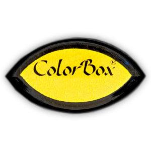 ColorBox - Cat's Eye - Archival Dye Inkpad - Lemon Drop
