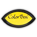ColorBox - Cat's Eye - Archival Dye Inkpad - Lemon Drop