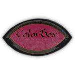 ColorBox - Cat's Eye - Archival Dye Inkpad - Dark Cherry
