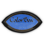 ColorBox - Cat's Eye - Archival Dye Inkpad - Poolside