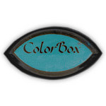 ColorBox - Cat's Eye - Archival Dye Inkpad - Glacier Lake