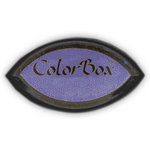 ColorBox - Cat's Eye - Archival Dye Inkpad - Atlantic Blue