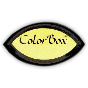 ColorBox - Cat's Eye - Archival Dye Inkpad - Key Lime Pie