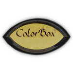 ColorBox - Cat's Eye - Archival Dye Inkpad - Khaki Green