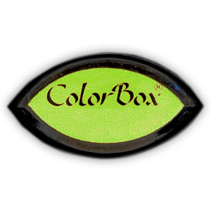 ColorBox - Cat's Eye - Archival Dye Inkpad - Tree Frog