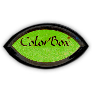 ColorBox - Cat's Eye - Archival Dye Inkpad - Grasshopper