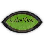 ColorBox - Cat's Eye - Archival Dye Inkpad - Golf Course