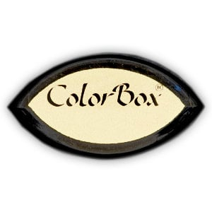 ColorBox - Cat's Eye - Archival Dye Inkpad - Cookie Dough