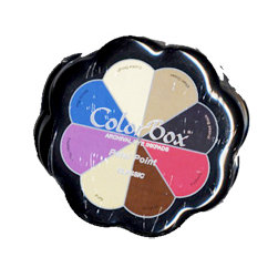 ColorBox - Petal Point - Archival Dye Inkpad - Classic
