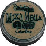 Clearsnap - Donna Salazar - Mix'd Media Inx - Honey