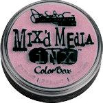 Clearsnap - Donna Salazar - Mix'd Media Inx - Chiffion