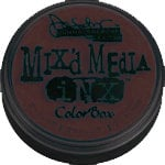 Clearsnap - Donna Salazar - Mix'd Media Inx - Leather