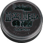 Clearsnap - Donna Salazar - Mix'd Media Inx - Black