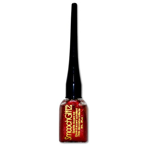 Smooch - Glitz - Sparkle Accent Ink - Firecracker