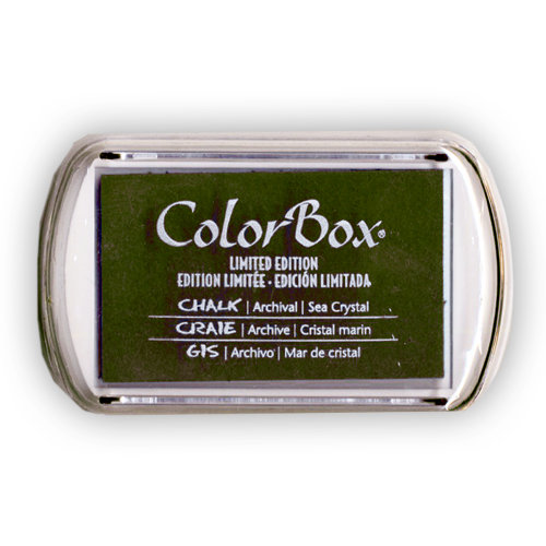 ColorBox - Limited Edition - Chalk - Guacamole