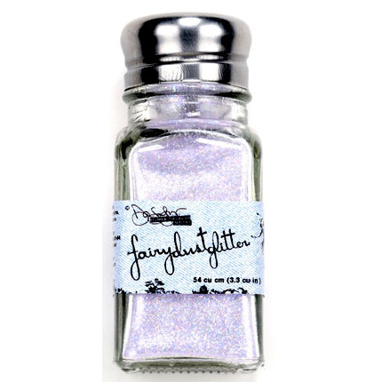 Donna Salazar - Fairy Dust Glitter - Mixed Berry
