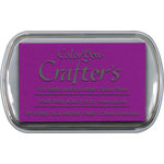 ColorBox - Crafter's Ink - Spiced Plum