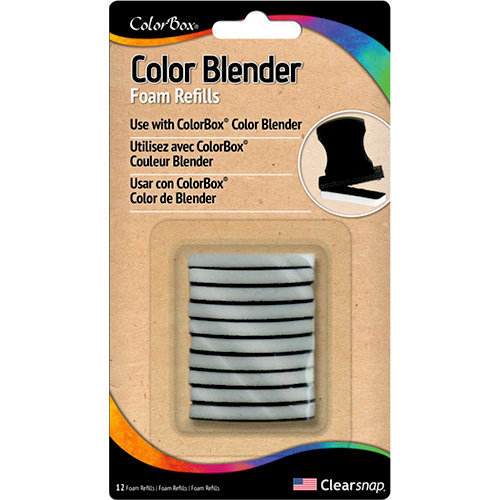 ColorBox - Color Blender Refill - 12 pack