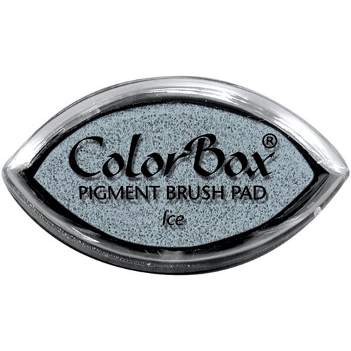 ColorBox - Cat's Eye - Archival Dye Ink Pad - Ice