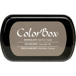 ColorBox - Archival Dye Inkpad - Suede