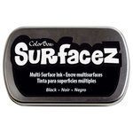 ColorBox - Surfacez - Multi-Surface Inkpads - Black