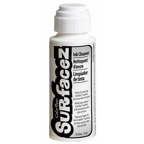 ColorBox - Surfacez - Multi-Surface Inkpad Ink Cleaner