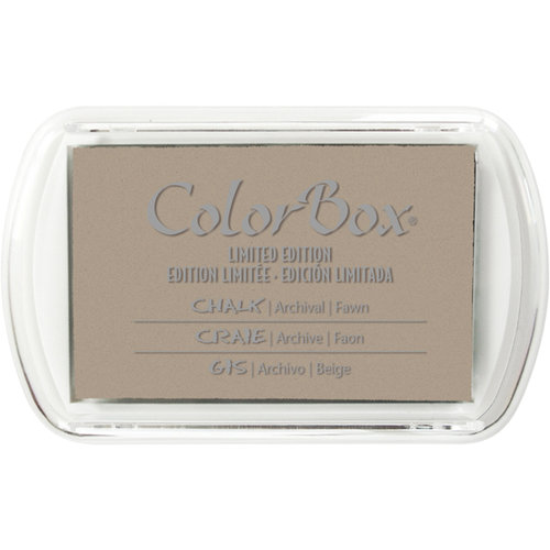 ColorBox - Limited Edition - Chalk - Fawn